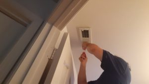 Duct Cleaning in Hercules